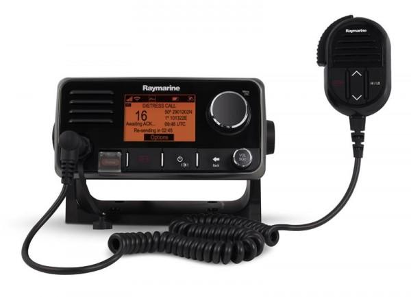 Ray70 UKW Seefunkgerät mit GPS/AIS
