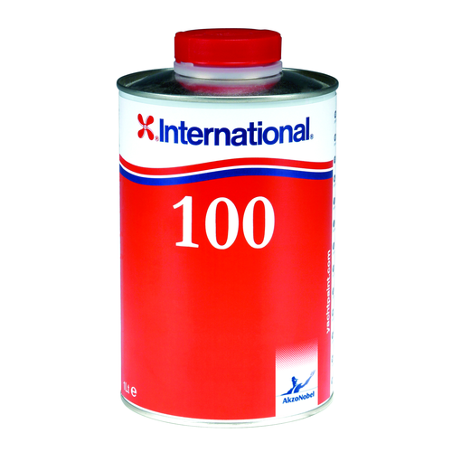 International Verdünnung Nr. 100