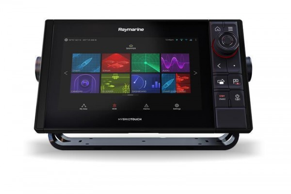 Raymarine, Multifunktionsdisplay, AXIOM Pro-S, HybridTouch