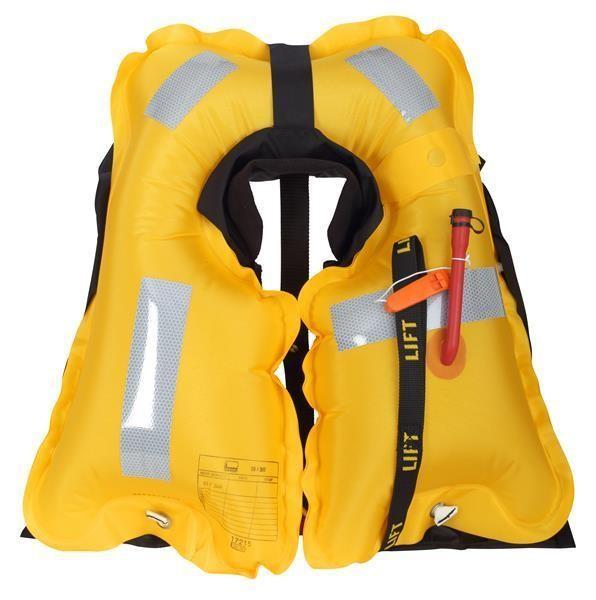 Secumar, automatische Rettungsweste, Ultra 170