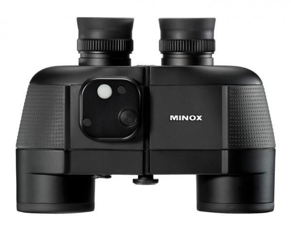 Minox Fernglas BN 7x50 C schwarz