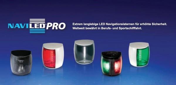 Hella, LED - Navigationslaternen, NaviLED Pro - 2 sm, BSH