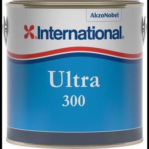 International, Antifouling, Ultra 300, navy 2,5 L (Rückläufer)