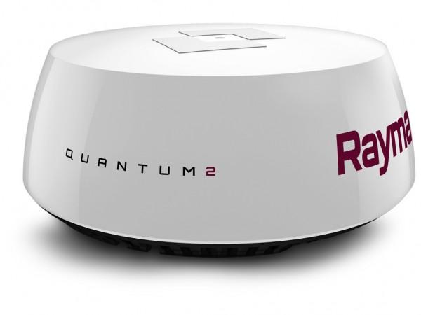"Raymarine, Radarantenne, Quantum Q24D Doppler 18"" Radomantenne,"