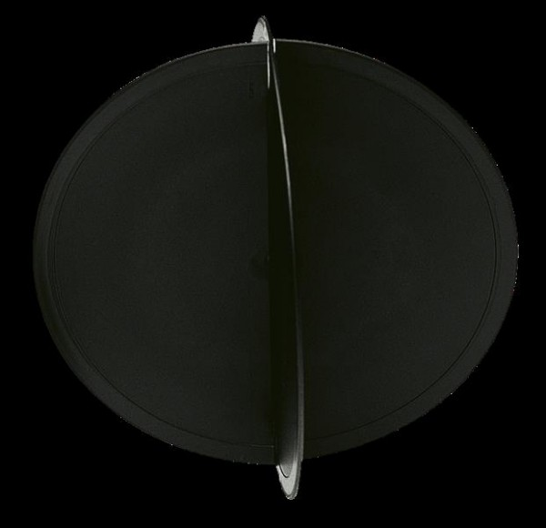 Ankerball schwarz d=30cm