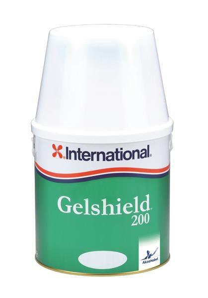 International Gelshield 200 2-komp. Grundierung