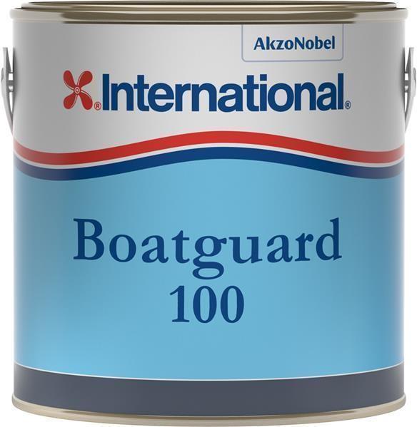 International, Antifouling, Boatguard 100, verschiedene Farben
