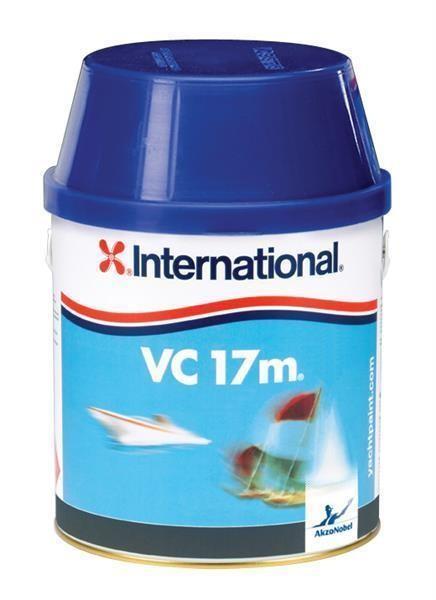 International, Antifouling, VC 17M, verschiedne Ausführungen