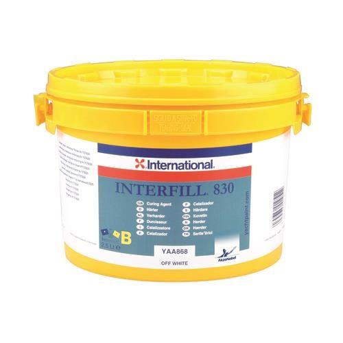 International Interfill 830 Std.-Härter