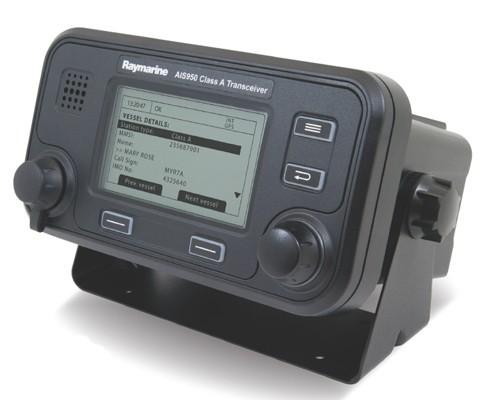 Raymarine AIS950 Klasse A AIS Transceiver senden+ empfangen