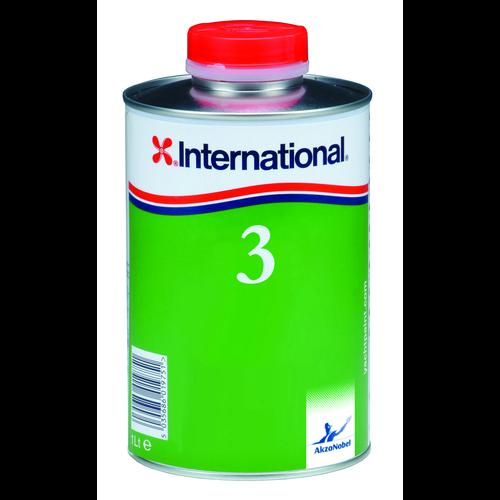 International, Verdünnung, Nr. 3