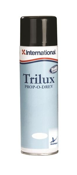 International, Antifouling, Trilux Prop-O-Drev