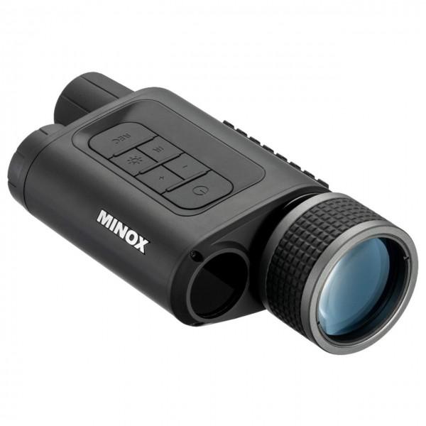 Minox NVD 650 digitales Nachtsichtgerät 6-30x50 mit Aufnahmefunktion (Vorführgerät)