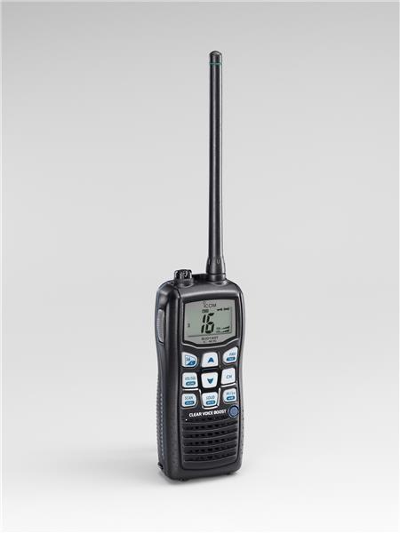 ICOM UKW-Handseefunkgerät IC-M35