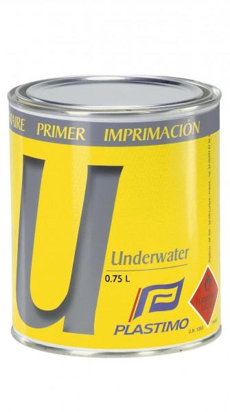 Grundierung - Primer Underwater - Silbergrau