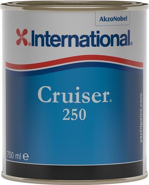 International, Antifouling, Cruiser 250, verschiedene Ausführungen