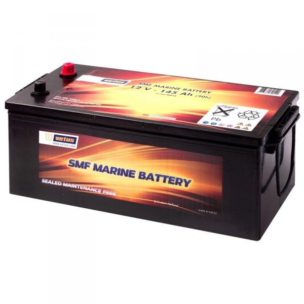 Vetus Marine Batterie 145AH/12V CCA A (EN) 1050
