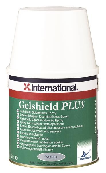 International, Grundierung, Gelshield Plus, 2,25l
