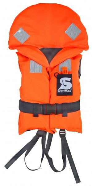 SECUMAR Bravo -Rettungswesten für Kinder