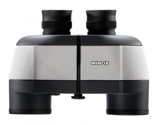 Minox Fernglas BN 7x50 schwarz/weiß