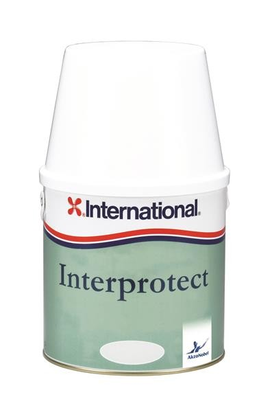 International Interprotect 2-komp. Grundierung
