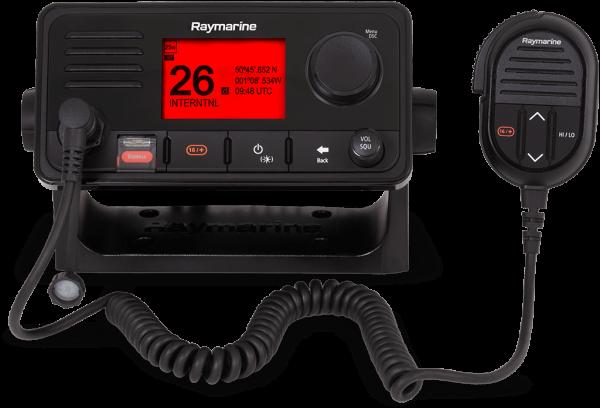 Ray73 UKW-Seefunkgerät mit AIS Empfänger