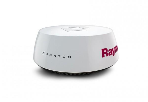 "Quantum Q24C 18"" Radomantenne WiFi/Kabel mit 10m"