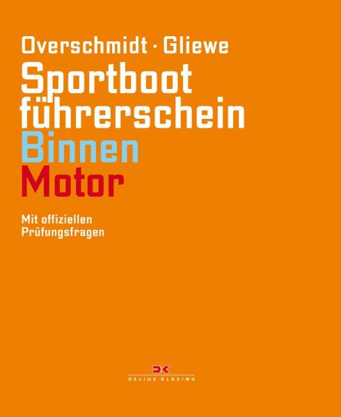 Sportbootführerschein Binnen Motor / Overbeck - Gliewe