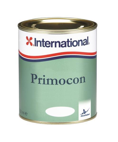 International, Grundierung, Primocon, grau