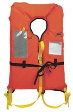 Rettungsweste Storm 3 150N Gr.L >70kg