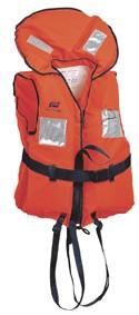 Rettungsweste Typhon 150N