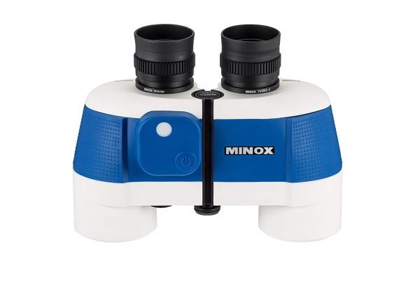 Minox bn c ii wassersport fernglas fernglas mit kompass für