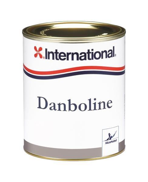 International, Farbe für Bilge und Stauräume, Danboline