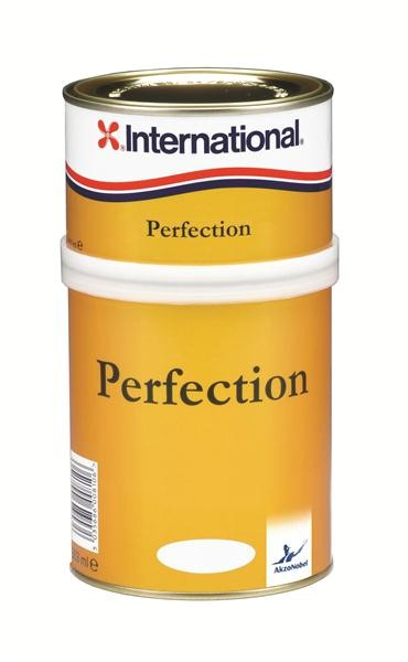 International, Vorstreichfarbe, Perfection