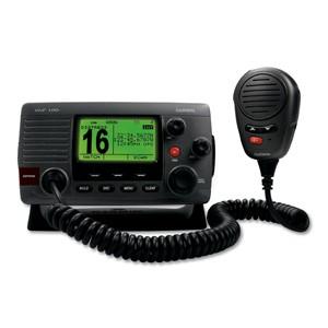 Garmin VHF 100i UKW Seefunkgerät mit DSC & ATIS