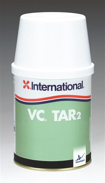 International, Epoxidgrundierung, VC-Tar2