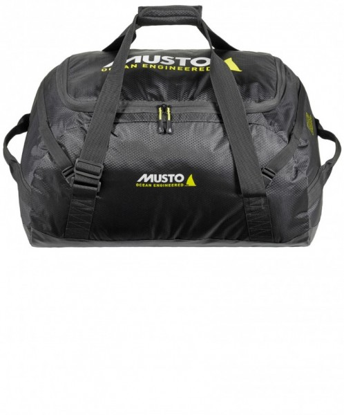 Musto Waterproof Dynamic 65L Holdall Black AUBL044