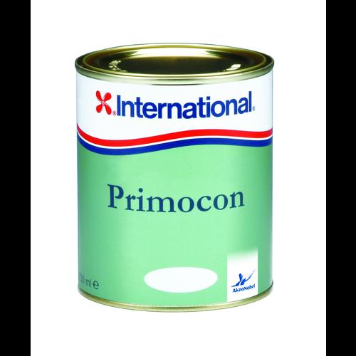 International Primocon Grundierung grau