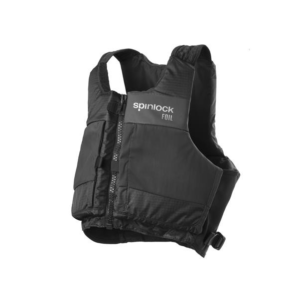 Spinlock, Regattaweste, WING Side Zip PFD 50N