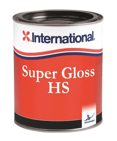 International, Bootslack, Super Gloss HS