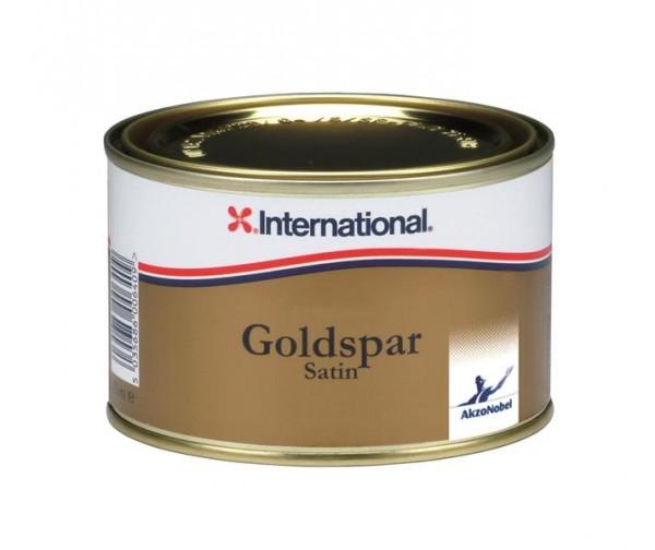 International Goldspar Satin klar