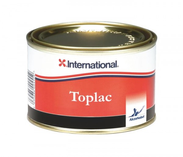 International, Bootslack,Toplac