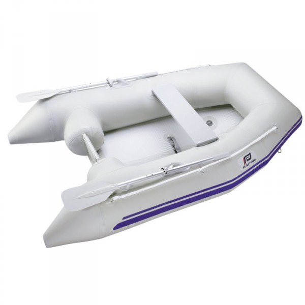 Schlauchboot Annexe Light P240LJ hellgrau